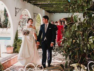 La boda de Nataliya y Francisco 1