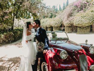 La boda de Nataliya y Francisco 2