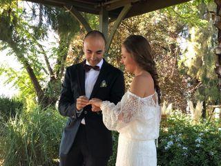La boda de Itziar y Javi 2