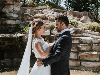 La boda de Eli y Carlos 3