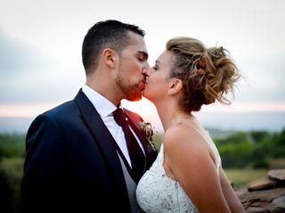 La boda de Noemi y Pablo