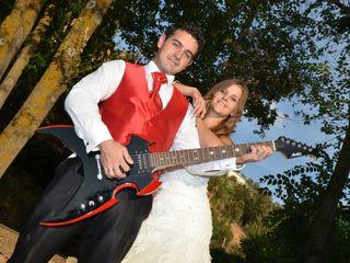 La boda de Isabel y Alfonso 3
