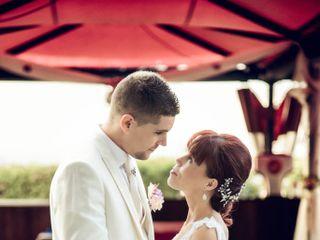 La boda de Sergio  y Jessica  3