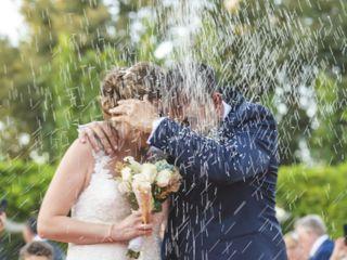 La boda de Tamara y Fernando 2