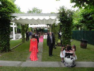 La boda de David y Joana 1