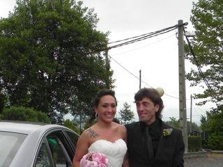 La boda de David y Joana 2