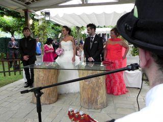 La boda de David y Joana 3
