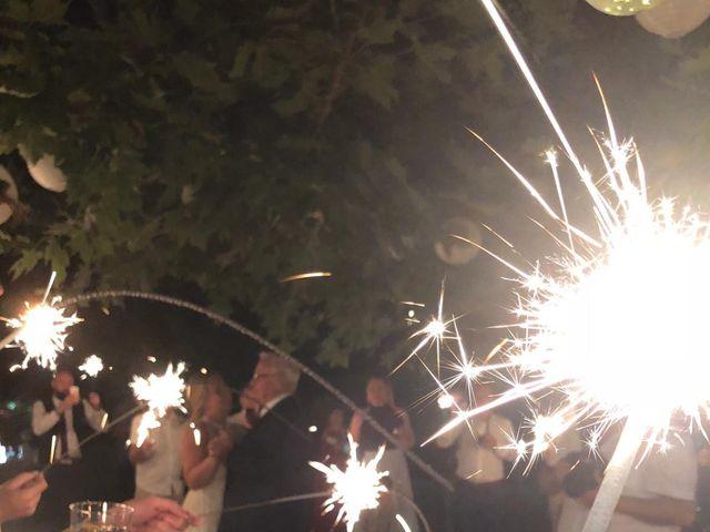 La boda de Sonja y Ivan en Villaverde De Justel, Zamora 19