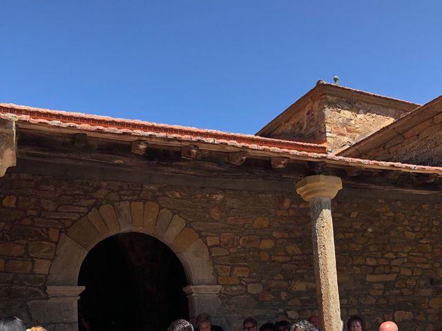 La boda de Sonja y Ivan en Villaverde De Justel, Zamora 22