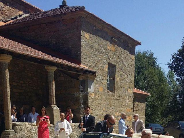 La boda de Sonja y Ivan en Villaverde De Justel, Zamora 25