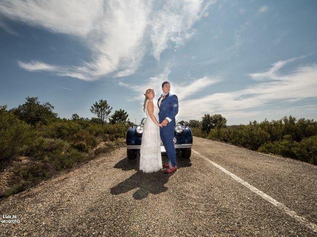 La boda de Ivan y Sonja