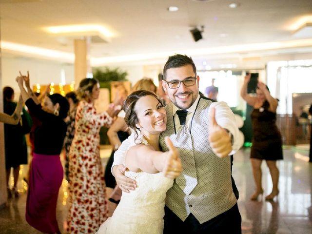 La boda de Sergio  y Laura  en Alginet, Valencia 5