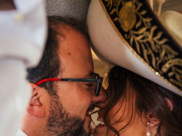 La boda de Javier y Ninoska en Getxo, Vizcaya 19