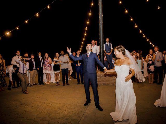 La boda de Mike y Victoria en Granada, Granada 72