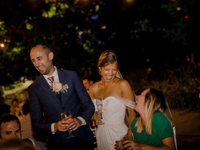 La boda de Mike y Victoria en Granada, Granada 70