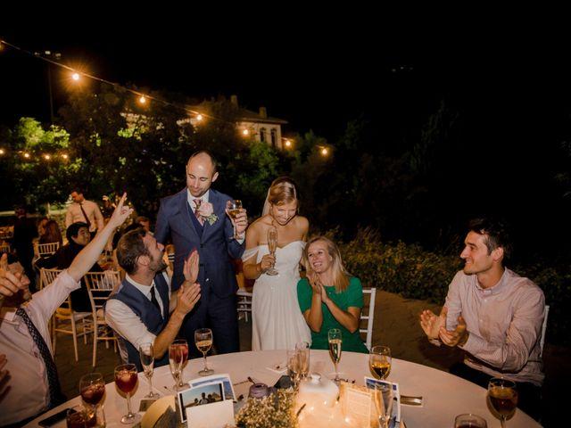 La boda de Mike y Victoria en Granada, Granada 69