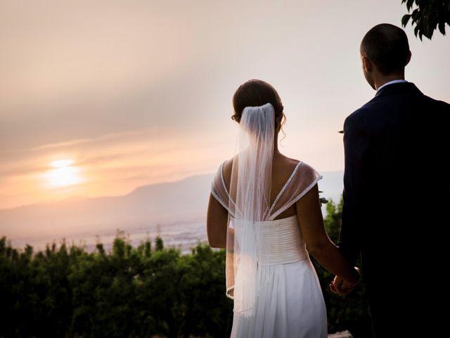 La boda de Mike y Victoria en Granada, Granada 64