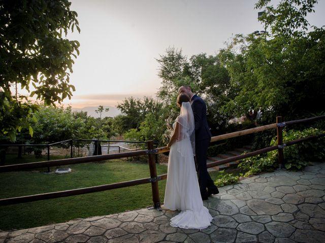La boda de Mike y Victoria en Granada, Granada 59