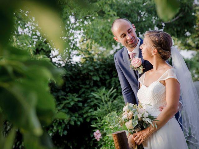 La boda de Mike y Victoria en Granada, Granada 57