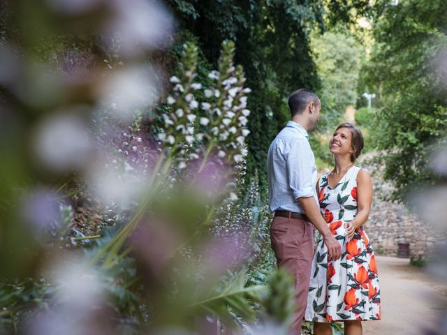 La boda de Mike y Victoria en Granada, Granada 8
