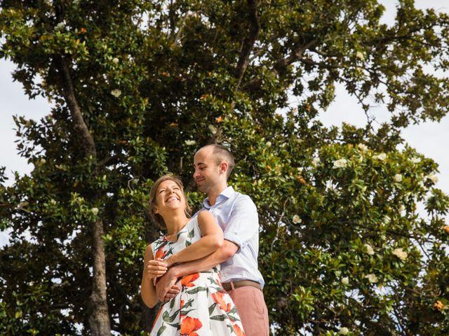 La boda de Mike y Victoria en Granada, Granada 10