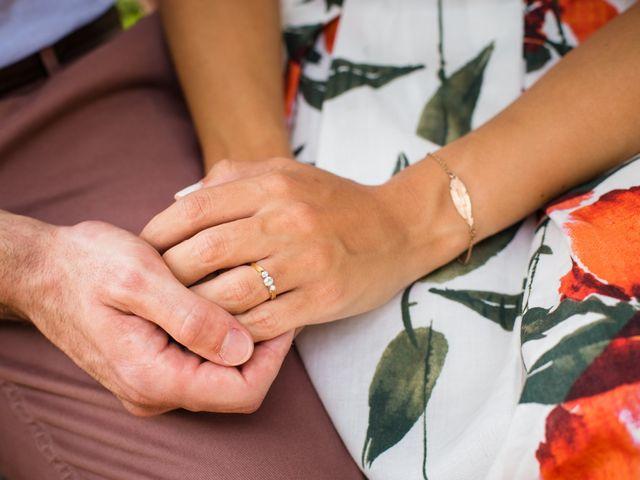 La boda de Mike y Victoria en Granada, Granada 6