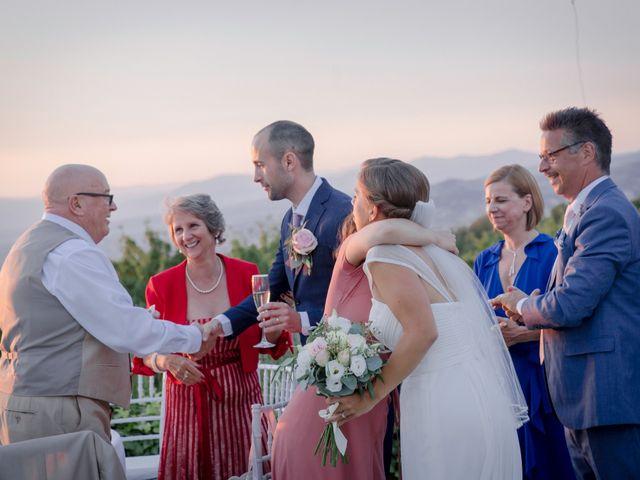 La boda de Mike y Victoria en Granada, Granada 68