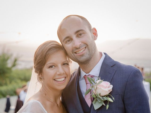 La boda de Mike y Victoria en Granada, Granada 62