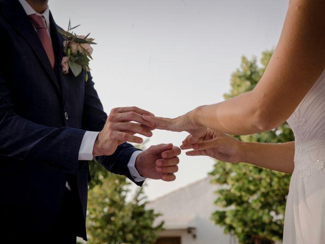 La boda de Mike y Victoria en Granada, Granada 44