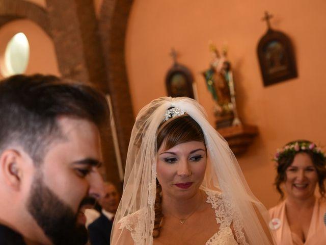 La boda de Manuel y Vanina en Laxe, A Coruña 7
