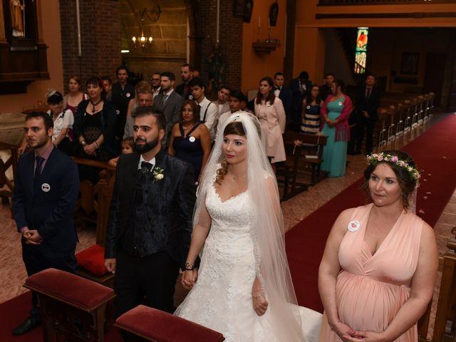 La boda de Manuel y Vanina en Laxe, A Coruña 8
