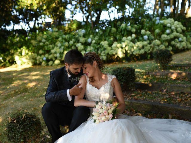 La boda de Manuel y Vanina en Laxe, A Coruña 14