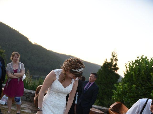 La boda de Manuel y Vanina en Laxe, A Coruña 15