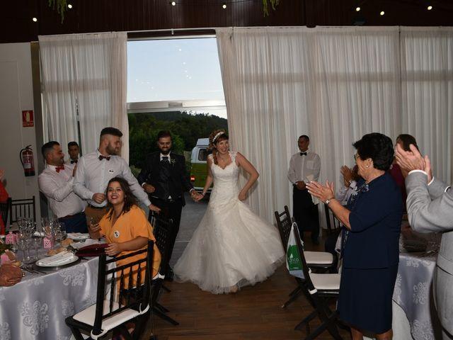 La boda de Manuel y Vanina en Laxe, A Coruña 16