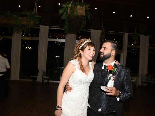 La boda de Manuel y Vanina en Laxe, A Coruña 19