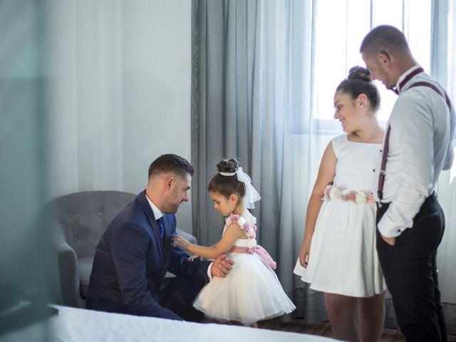 La boda de David y Ileana en Illescas, Toledo 4