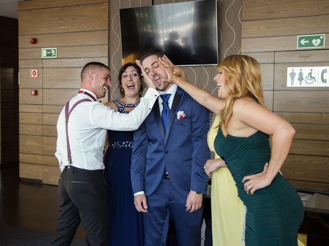 La boda de David y Ileana en Illescas, Toledo 9