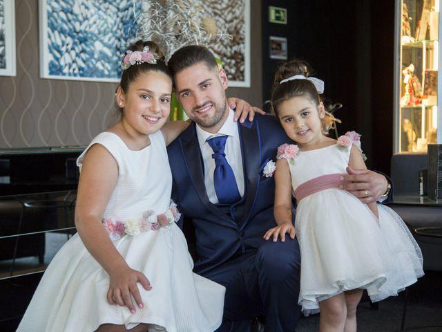 La boda de David y Ileana en Illescas, Toledo 10