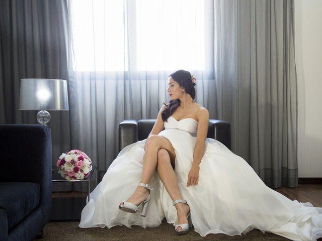 La boda de David y Ileana en Illescas, Toledo 13