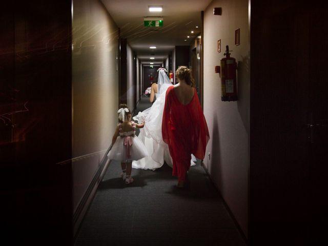 La boda de David y Ileana en Illescas, Toledo 18
