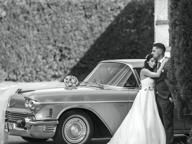 La boda de David y Ileana en Illescas, Toledo 26