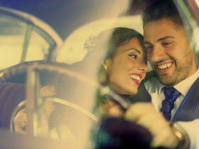 La boda de Ileana y David