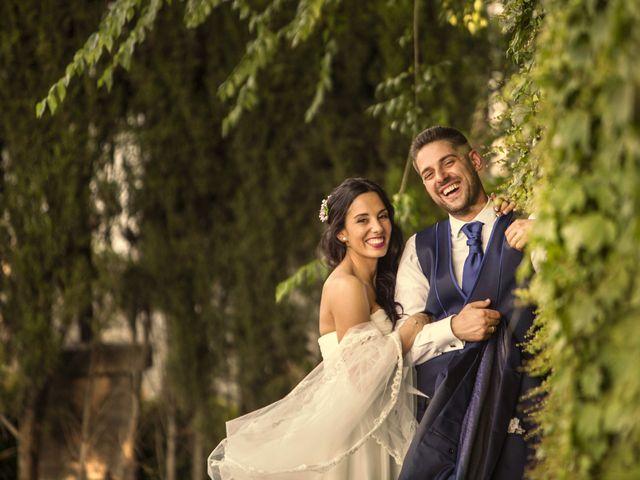 La boda de David y Ileana en Illescas, Toledo 34