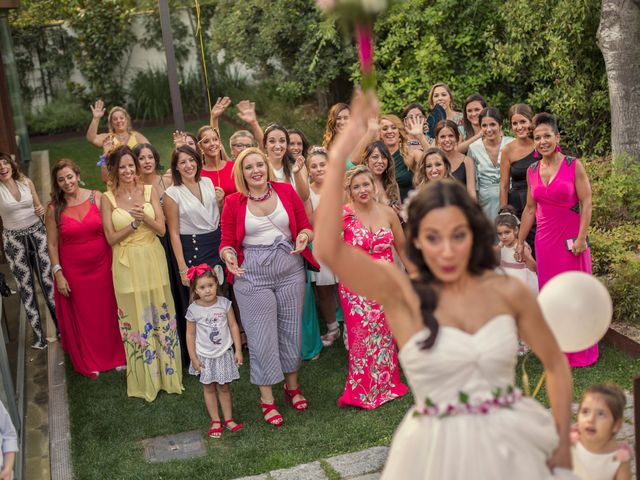 La boda de David y Ileana en Illescas, Toledo 37