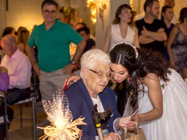 La boda de David y Ileana en Illescas, Toledo 39
