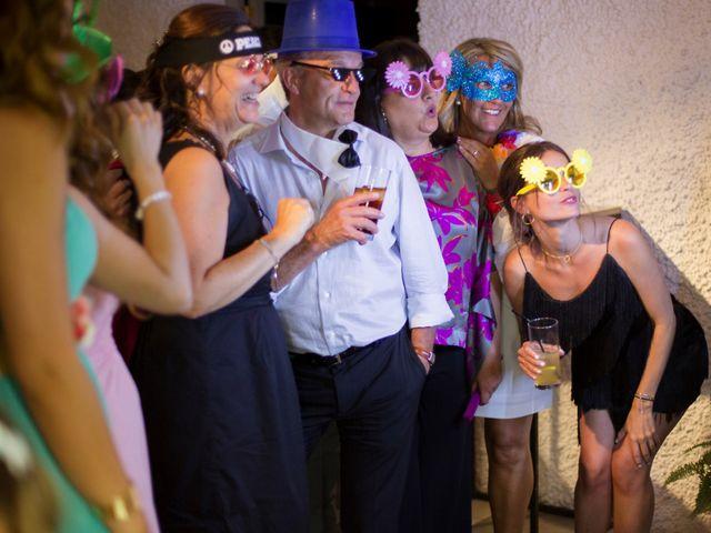 La boda de David y Ileana en Illescas, Toledo 41
