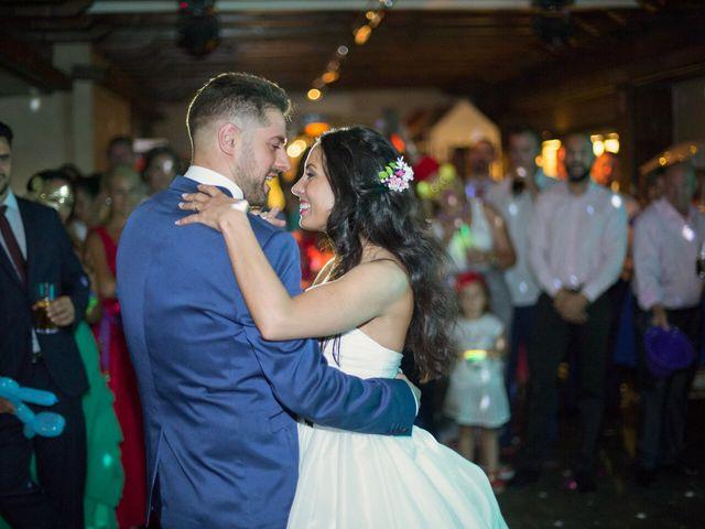 La boda de David y Ileana en Illescas, Toledo 42