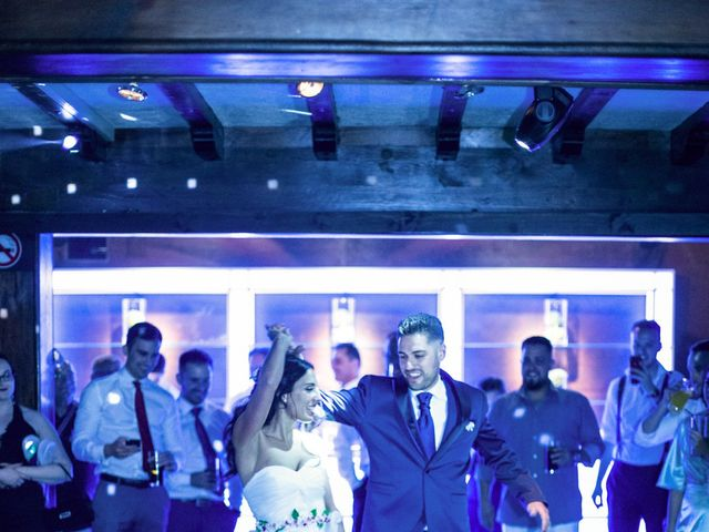 La boda de David y Ileana en Illescas, Toledo 43