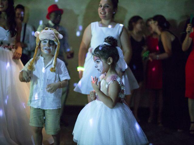 La boda de David y Ileana en Illescas, Toledo 44