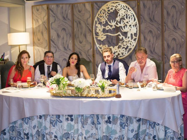 La boda de David y Ileana en Illescas, Toledo 47